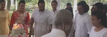 Shiranthi Rajapakshas Bd