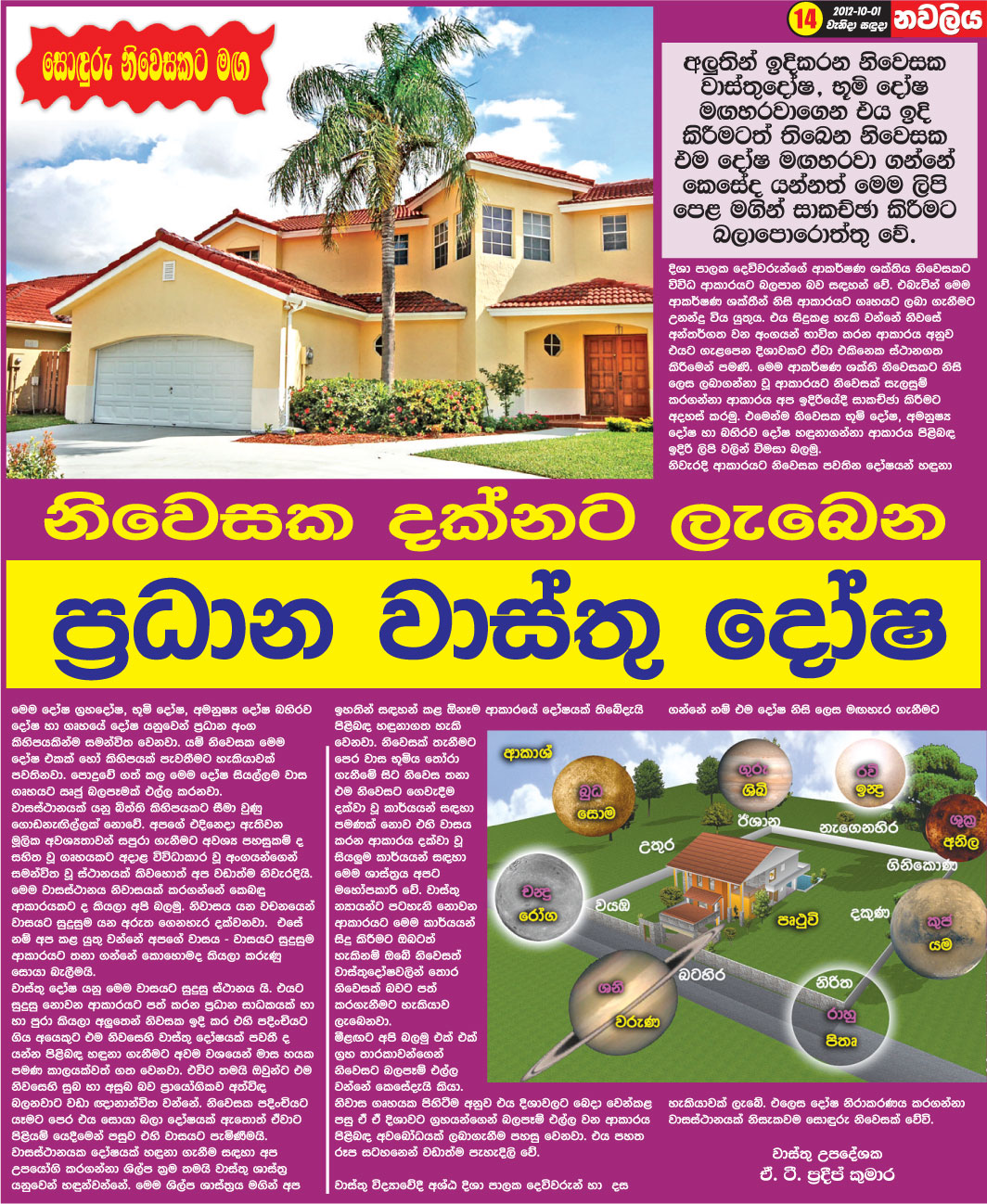 house planning house make with astrology Family Articles