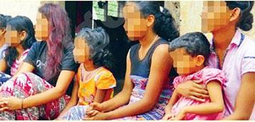 Aluthgama Girls Story